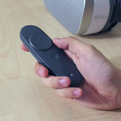 VR一体机连接电脑